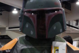 Witness The Costumed Awesome Of Comic-Con
