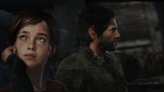 I Just Saw The Last of Us in Action, and It Looks Amazing