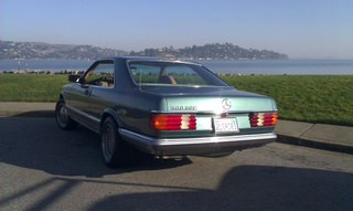 For $6,950, Have You Considered Every Benz But SECs?