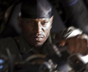 Is Death Race A New Landmark In Gay Film?