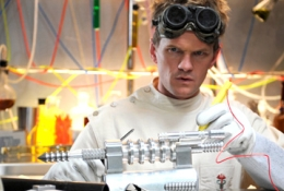 The Future For Dr. Horrible Looks Moist