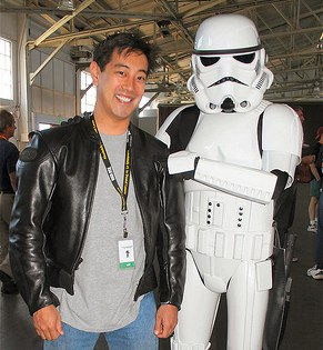 MythBusters' Grant Imahara Talks to io9 About Engineering, Star Wars, and the Controversial RFID Episode