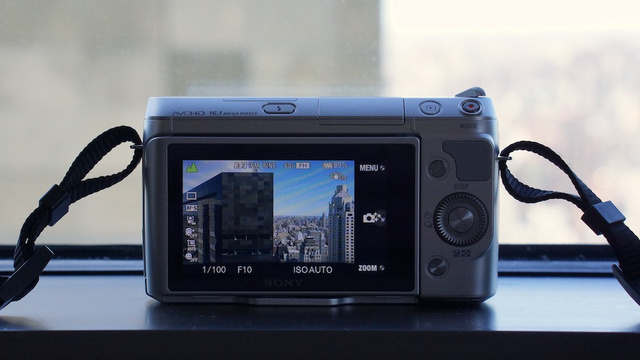 Sony NEX-F3 Hands-On: The Best Affordable Pro Compact Camera Gets a Boost