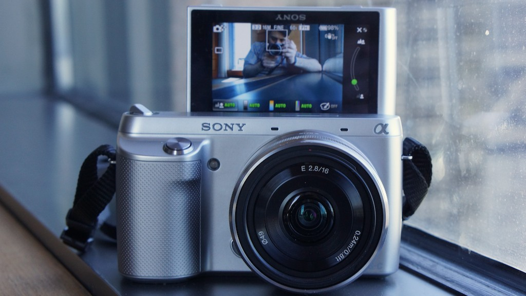 Click here to read Sony NEX-F3 Hands-On: The Best Affordable Pro Compact Camera Gets a Boost