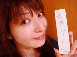 Japanese Adult Video Actress Gets Game Blog We've known for a while that, ...