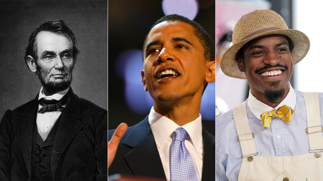 GOP Group Calls Obama 'Metrosexual Black Abe Lincoln,' Which Sounds Totally Awesome