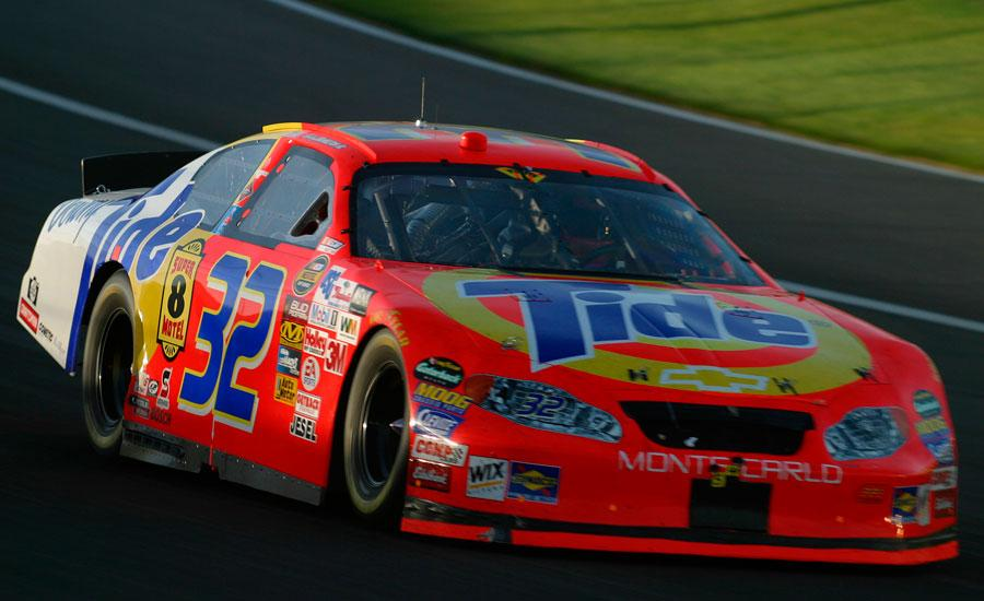 Best Nascar Paint Schemes Of All Time
