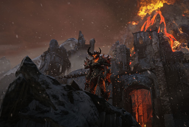 Unreal Engine 4 Will Make the Next Generation of Games Look Utterly Mind-Blowing