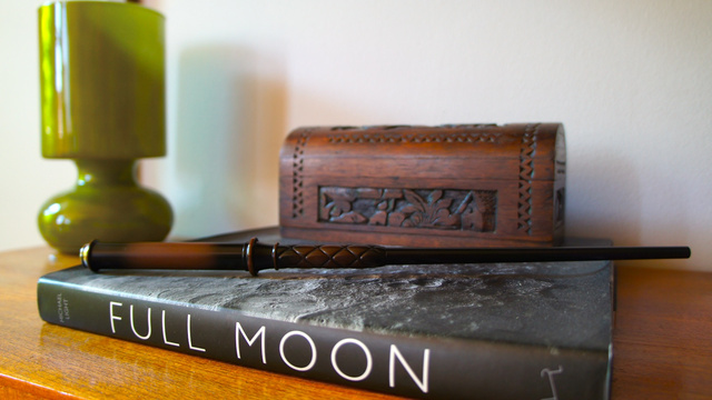 Kymera Magic Wand Remote Review: Only A Wizard Could Make This Thing Work