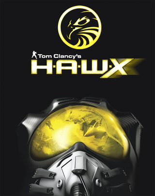 H.A.W.X. Screens and Fictional History