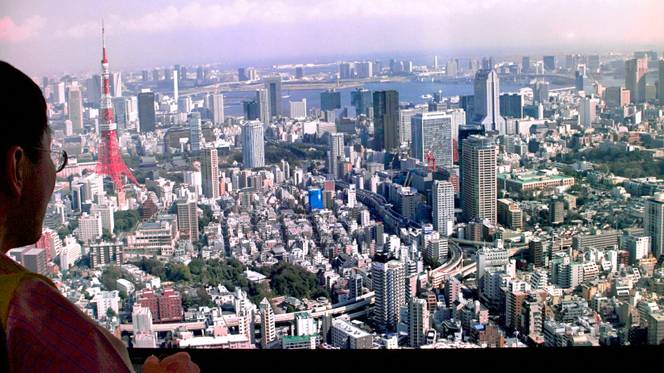 Japan Successfully Broadcasts 8K Signal Over The Air