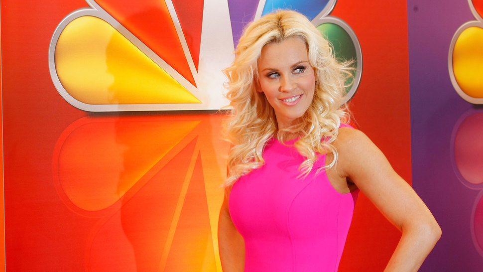 Jenny McCarthy to Celebrate Turning 40 By Taking Her Clothes Off for <em>Playboy</em>