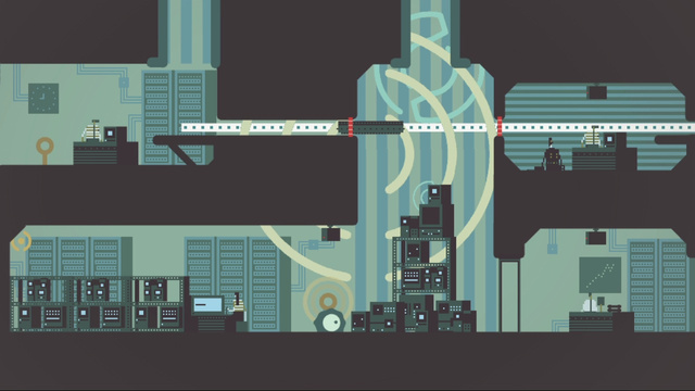 The Sworcery Guys Will Be Making Beautiful Music for Sound Shapes