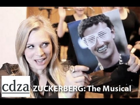 Click here to read Mark Zuckerberg: The Musical