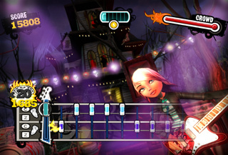 Hands On With Ultimate Band: Disney's Peripheral-Free Band Game