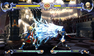 BlazBlue Makes U.S. Debut At Anime Expo