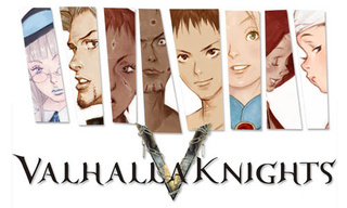 Checking Out Valhalla Knights 2, A Grind-Fan's Dream?