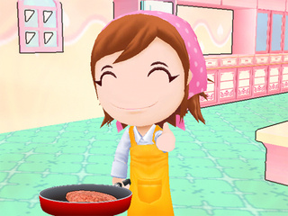 Another Year, Another Cooking Mama