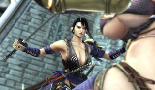 Rumor: Soulcalibur IV Requires Xbox 360 HDD, Needs 8.5GB Of Disk Space On PS3