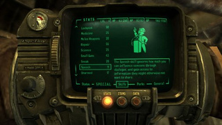Cannabalism, Slavery and Sex in Fallout 3