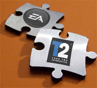 EA Clears FTC Hurdle In Take-Two Bid