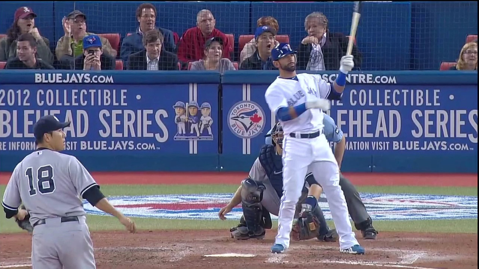Geddy Lee Checked Out A Blue Jays Game From The Limelight Of Seats Behind Home Plate