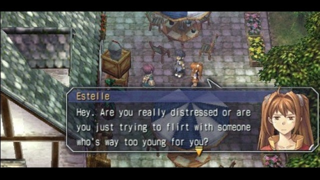 What Makes RPG Dialogue Great (And How It Can Go Wrong)