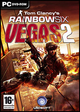 Ubisoft Used Pirate Hack to Fix Rainbow Six Vegas 2