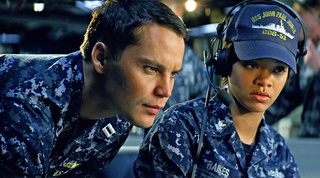 Battleship proves alien invasion movies are just as contrived as romantic comedies