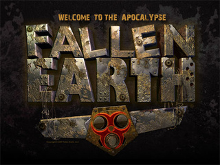 Sign Up For The Fallen Earth Alpha Test