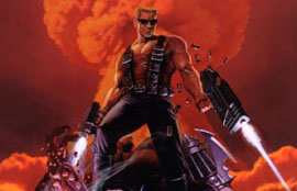 "Duke Nukem 3D Out ""Sometime In September"""