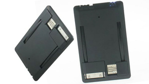 Credit Card Thin Battery Is Perfect For Other Kinds of Emergency Charges