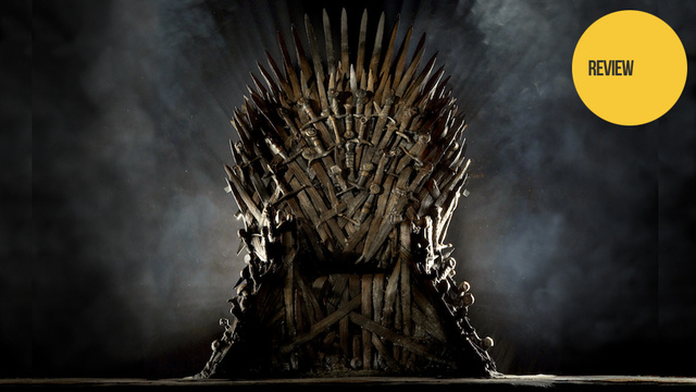 Game of Thrones: The Kotaku Review