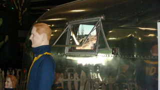 Inside the Fallout 3 Airstream