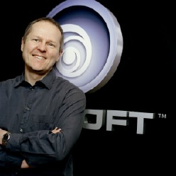 Ubisoft: Europe More Important than U.S.