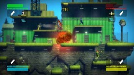 Rearming the Music — and Memories — of Bionic Commando