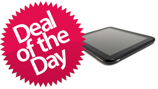 Click here to read This HP Touchpad Is Your Fire-Sale-Reborn Deal of the Day