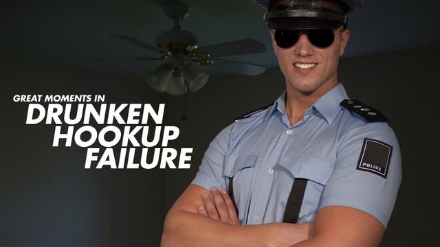 Cops Will Steal Your Girlfriend!