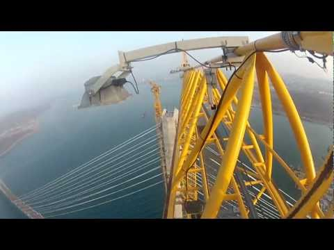 Click here to read Insane Skywalking Russians Make Your Stomach Drop With New Daredevil Video