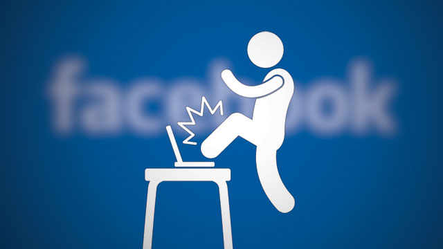 facebook - The Stupid Things You Do on Facebook (and How to Fix Them)