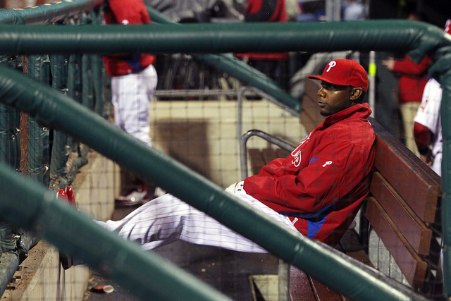 """It's Doug, Not Dude"": Philly Scribe Kicked Out Of Minor League Complex Twice For Trying To Watch Ryan Howard Rehab"