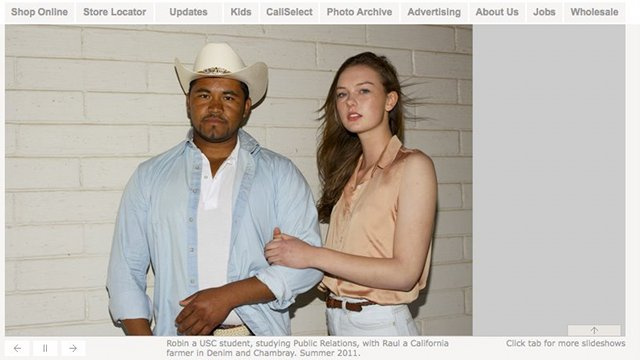 American Apparel's Hottest New Accessory: Farmers
