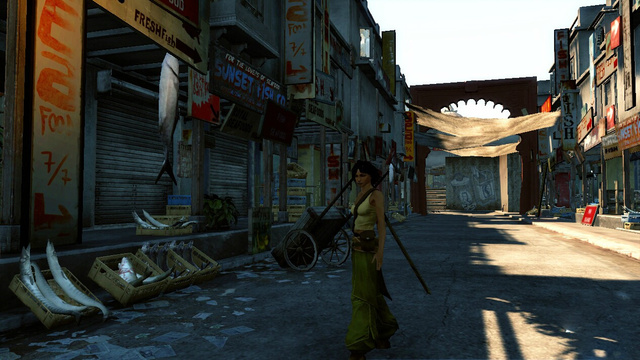 A Few More Beyond Good & Evil 2 Screenshots