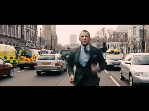 Click here to read New James Bond Trailer For <em>Skyfall</em> Looks Awesome
