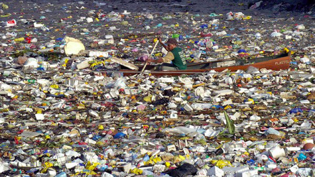 Lies You've Been Told About the Pacific Garbage Patch