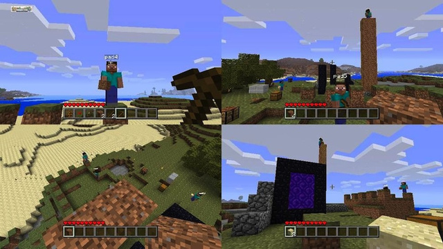 Microsoft Does the Right Thing, Offers Full Refunds to Select Minecraft Gamers