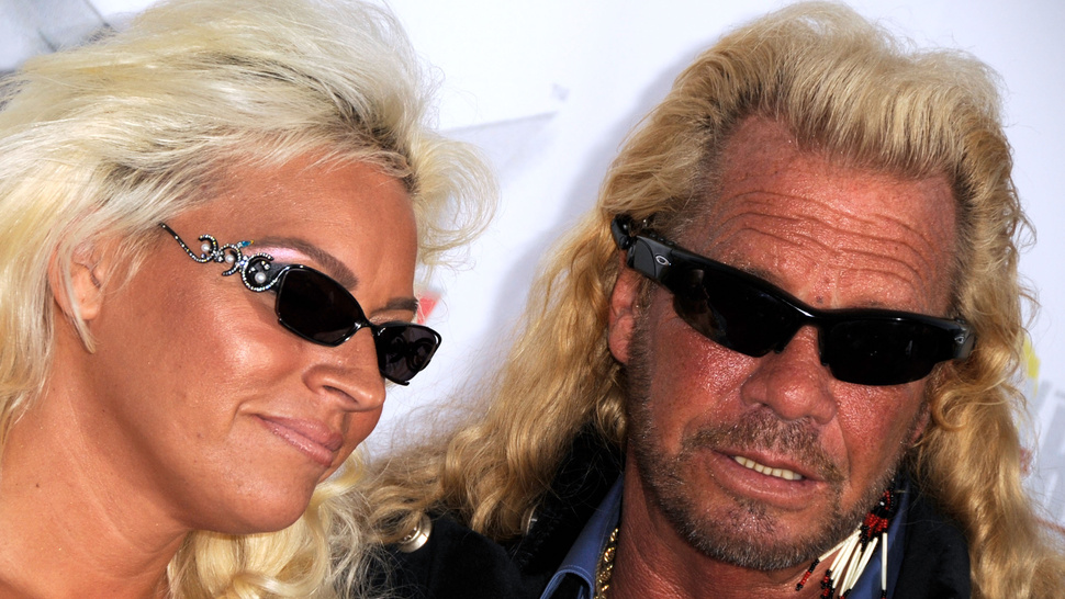 Our Long National Nightmare is Over: <em>Dog the Bounty Hunter</em> Has Been Canceled