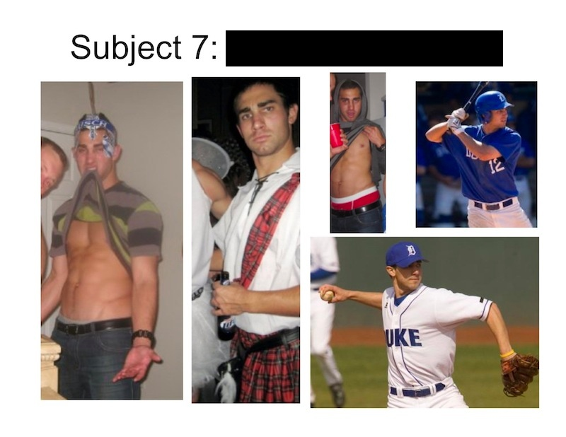 The St. Louis Cardinals Just Traded For Subject 7 From The Duke…