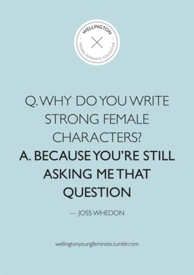 how to write interesting characters