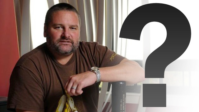 Where In The World Was Chuck Knoblauch This Weekend?